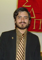 A photo of Mauricio who is one of our New York City Spanish tutors