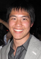 A photo of David who is one of our Los Angeles MCAT tutors