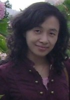 A photo of Leanne who is one of our Dallas Fort Worth Mandarin Chinese tutors