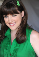 A photo of Megan who is one of our Los Angeles ACT tutors
