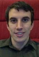 A photo of Justin who is one of our New York City GMAT tutors