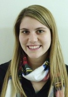 A photo of Sydney who is one of our Chicago Spanish tutors