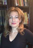 A photo of Stella who is one of our New York City Languages tutors