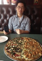 A photo of Paul who is one of our SAT Writing tutors in Chicago, IL