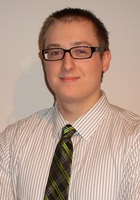 A photo of Christopher who is one of our Middle School Math tutors in New York City, NY