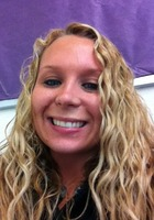 A photo of Christine who is one of our New York City Social studies tutors