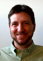 A photo of Bryan who is one of our tutors in Washington DC
