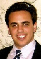 A photo of Matthew who is one of our New York City Spanish tutors