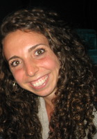 A photo of Andrea who is one of our New York City Trigonometry tutors
