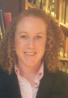 A photo of Hilary who is one of our Essay Editing tutors in New York City, NY