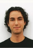 A photo of Daniel who is one of our Algebra tutors