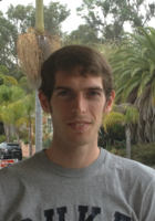 A photo of Ralph who is one of our San Diego Physical Chemistry tutors