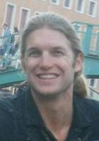 A photo of David who is one of our San Diego Physics tutors