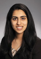 A photo of Shagun who is one of our Atlanta Anatomy tutors