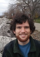 A photo of Matt who is one of our Chicago Physics tutors