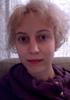 A photo of Lauren who is one of our New York City French tutors