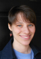 A photo of Lauren who is one of our Atlanta GRE tutors