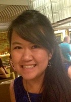 A photo of Joyce who is one of our GMAT tutors in Atlanta, GA