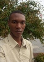 A photo of Mamadou who is a New York City  French tutor