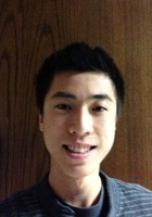 A photo of Tian Bo  who is one of our Atlanta Geometry tutors