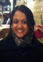 A photo of Reshama who is one of our New York City ACT tutors