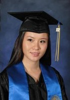 A photo of Ping who is one of our San Diego Biostatistics tutors