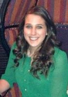 A photo of Grace who is one of our English tutors in Dallas Fort Worth, TX