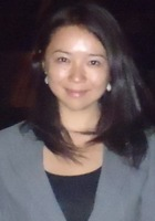 A photo of Anna who is one of our New York City GMAT tutors