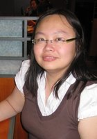 A photo of Feona who is one of our New York City Mandarin Chinese tutors
