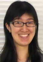 A photo of Yu-hsuan who is one of our Elementary Math tutors in Seattle, WA