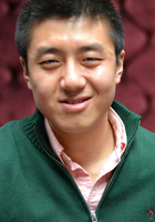 A photo of Kevin who is one of our Mandarin Chinese tutors in New York City, NY