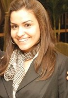 A photo of Imene who is one of our Algebra tutors in The Woodlands, TX