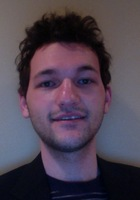 A photo of Andrew who is one of our New York City Economics tutors