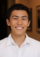 A photo of Eric who is one of our Houston GMAT tutors
