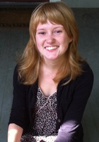 A photo of Kelly who is one of our New York City Trigonometry tutors