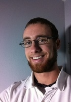 A photo of Andrew who is one of our Los Angeles Chemistry tutors