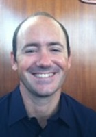 A photo of Ryan who is one of our San Diego SSAT tutors