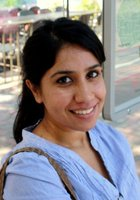 A photo of Laila who is one of our Los Angeles Geometry tutors