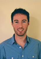 A photo of Nick who is one of our San Diego Organic Chemistry tutors