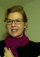 A photo of Elke  who is one of our Los Angeles Languages tutors