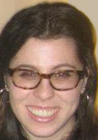 A photo of Jaclyn who is one of our New York City SAT Verbal tutors