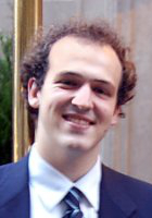 A photo of Daniel who is one of our New York City Statistics tutors