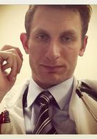 A photo of Drew who is one of our Philadelphia Physiology tutors