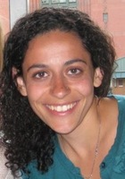 A photo of Christine who is one of our ACT Math tutors in New York City, NY
