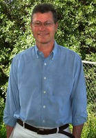 A photo of Alfons who is one of our Los Angeles Phonics tutors