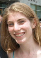 A photo of Hannah who is one of our SAT Writing tutors in New York City, NY