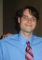 A photo of James who is one of our Grammar and Mechanics tutors in New York City, NY