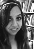A photo of Rachel who is one of our New York City SAT Writing tutors