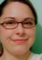 A photo of Jennifer who is one of our Atlanta Phonics tutors