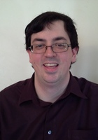 A photo of Andrew who is one of our Physics tutors in St. Louis, MO